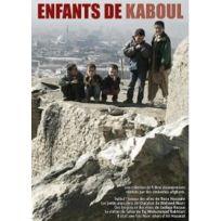 La Huit Production - Enfants de Kaboul