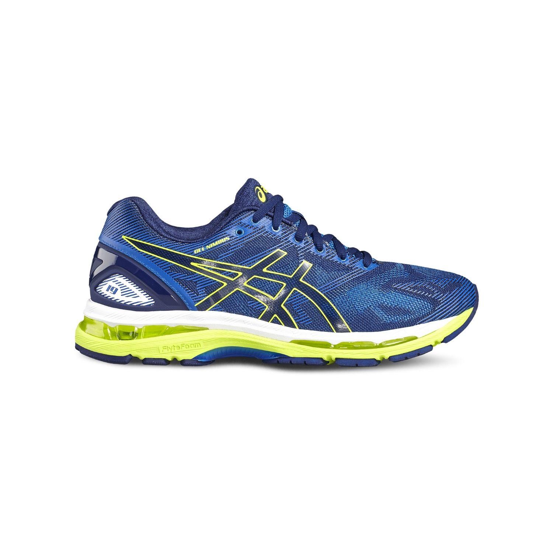 Asics - Gel Nimbus 19 T700N-4907 Jaune - pas cher Achat / Vente Chaussures running