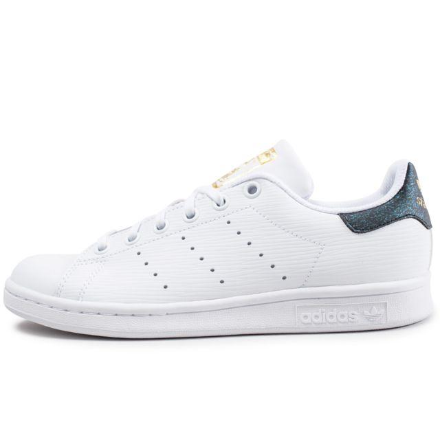 adidas stan smith blanche enfant