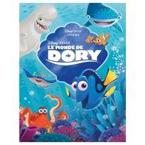 Disney - Le monde de Dory, Cinema