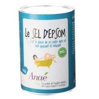 Ecodis - Sel d'Epsom Anaé, 1 kg