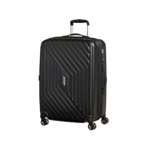 Valise rigide American Tourister Air Force 1 66 cm Galaxy Black noir Kn6Jxv5