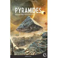 Critic - Pyramides