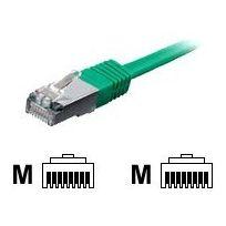Equip - Patch-Kabel - Rj-45 M, bis Rj-45 M 15 m - Ftp - Cat 6