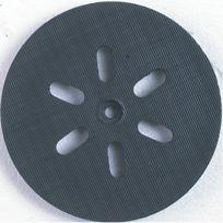 Sea - Plateau Velcro Diamètre 150mm 6 trous sur 80mm