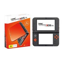NINTENDO - New 3DSXL Orange