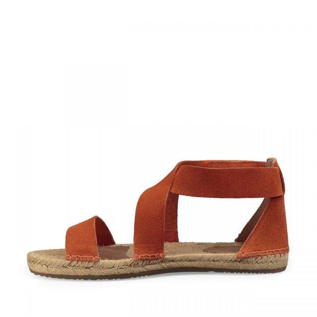 sandales femmes ugg