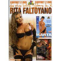Vmd Production - Coffret 2 Dvd Rita Faltoyano