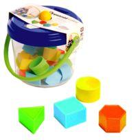 Spielstabil - Boîte à formes multifonctionnelle