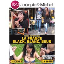 Jacquie Et Michel - La France black blanc beur