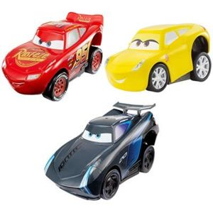 mattel cars voiture rev 39 n 39 racer cars 3 pas cher achat vente le grand bazar rueducommerce. Black Bedroom Furniture Sets. Home Design Ideas