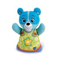 VTECH - Mon ourson à merveilles bleu - 143505