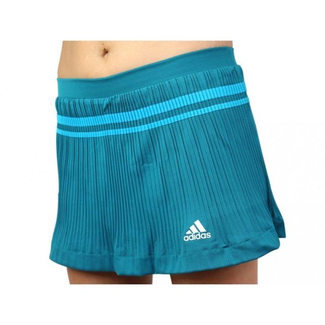 short jupe adidas tennis femme rose