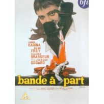 Bfi Video - Bande A Part IMPORT Dvd - Edition simple