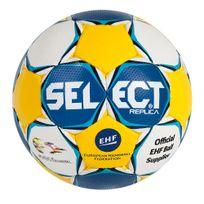 Select - Ballon de handball Hb Ultimate Replica Ec Sweden 2016