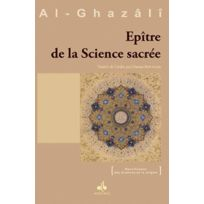 Albouraq - Épître de la science sacrée