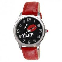 Elite Model - Montre Elite Models Design Femme E52982-004