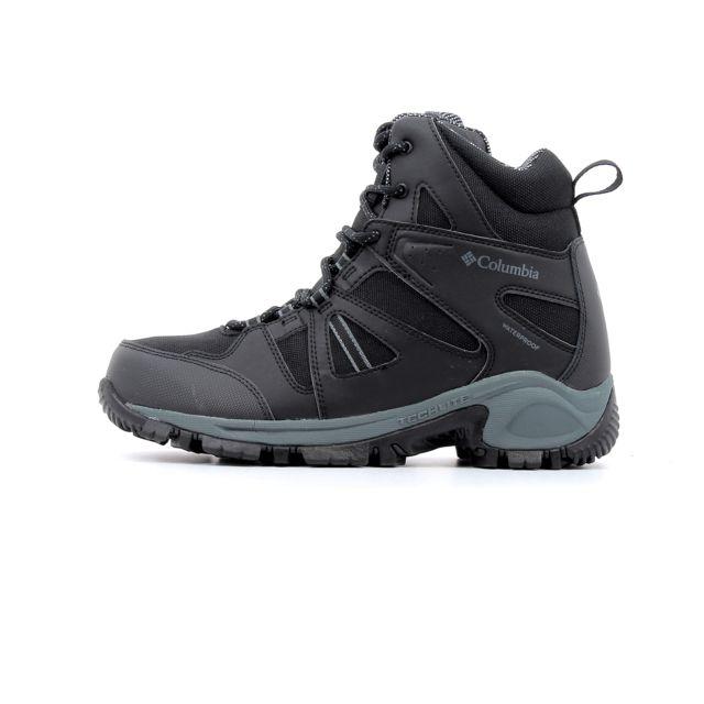 prix d'usine acheter pas cher plus gros rabais Chaussures de randonnée Telluron Omni-Heat