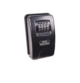 Coffre à clefs BURG WAECHTER magnétique KEY SAFE 20 SB - 38000