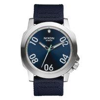 Nixon - Ranger 45 Nylon Navy/Brass