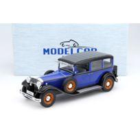 Mcg - Mercedes-benz Type Nurburg 460K - 1928 - 1/18 - 18033BL