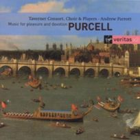 Emi Mktg - Purcell : Music For Pleasure And Devotion - Coffret De 2 Cd