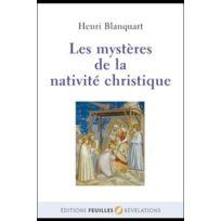 Feuilles - Les mystères de la nativité christique