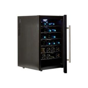 caviss cave vin de mise en temp rature sp128 cfe pas cher achat vente cave vin. Black Bedroom Furniture Sets. Home Design Ideas