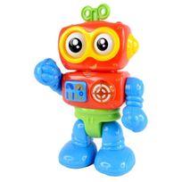 CARREFOUR BABY - Mon premier robot - 4263T