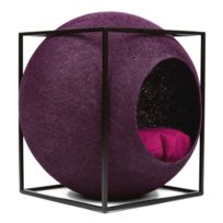 Meyou Paris - Le Cube Prune