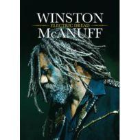 La Huit Production - Winston McAnuff - Electric Dread