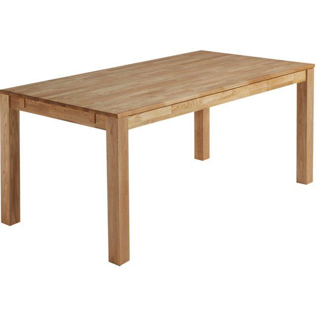 à manger et Table avec extensible plateau COMFORIUM pieds YD9EHIW2