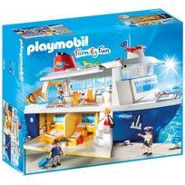 PLAYMOBIL - Bateau de croisière - 6978