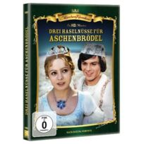 Icestorm Entertainment GmbH - MÄRCHEN Klassiker - Drei HaselnÜSSE FÜR AschenbrÖ. IMPORT Allemand, IMPORT Dvd - Edition simple