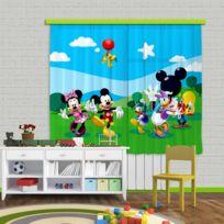 Bebe Gavroche - Voilage La Maison de Mickey Disney