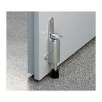 Metafranc - arrete de porte - Aluminium - 50 x 124 mm