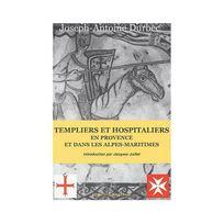 Le Mercure Dauphinois - Templiers et hospitaliers en Provence-Alpes