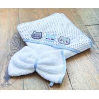 TEX BABY - Parure de bain + gant milk