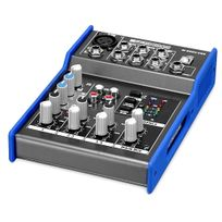 Pronomic - M-502U Usb mini table de mixage