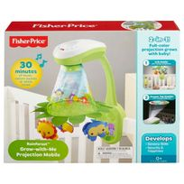 FISHER PRICE - FP mobile feuilles magiques - DFP09