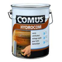 Comus - Vitrificateur Hydrocom 3L brillant chêne moyen - 19645