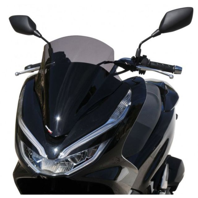 ermax honda pcx 125 150 abs 2018 2019 pare brise to. Black Bedroom Furniture Sets. Home Design Ideas