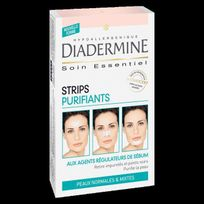 Diadermine - Strips Purifiants - x6