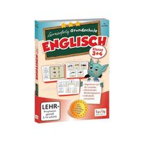 Tivola - Lernerfolg Grundschule Englisch Klasse 3+4 import allemand