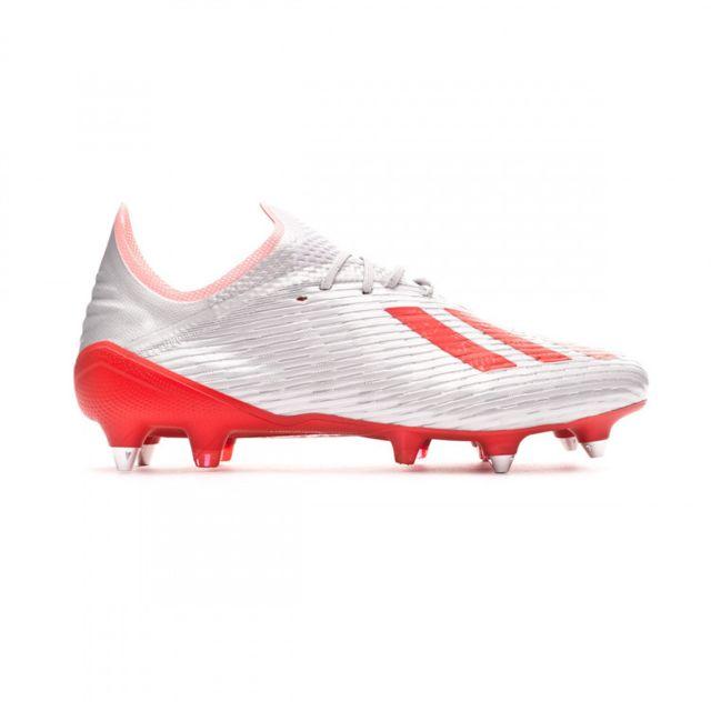 Adidas X 19.1 SG pas cher Achat Vente Chaussures foot