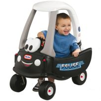 Little Tikes - Voiture de police Patrol