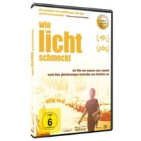 Lighthouse Home Entertainment - Wie Licht Schmeckt IMPORT Allemand, IMPORT Dvd - Edition simple