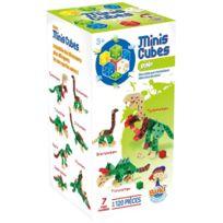 Buki France - Mini Cubes Dinos - Buki