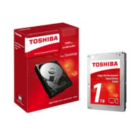 TOSHIBA - P300 1 To