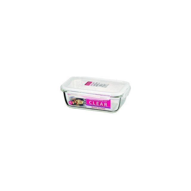 Lock & Lock Plat/boîte Rectangulaire - 1.35 Litre